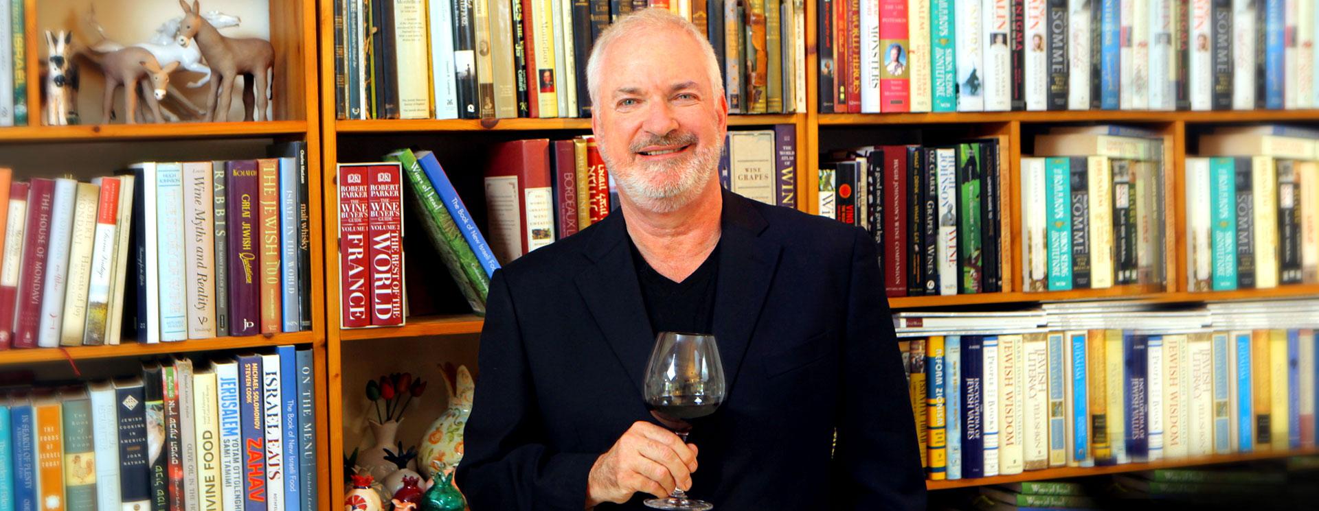 Adam S. Montefiore
