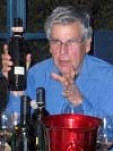 Yair Margalit - The Wine Professor