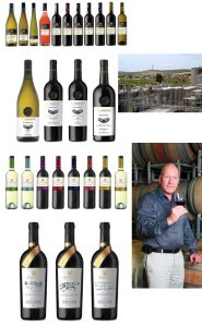 WINE, FAMILY & TRADITION
