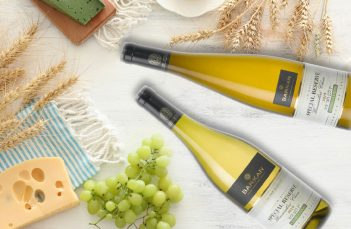 Shavuot is known as the white wine festival
